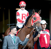 Belmont Stakes Day - 06/06/2015