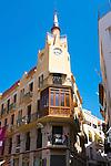 Casa Bartomeu Carbonell, Sitges