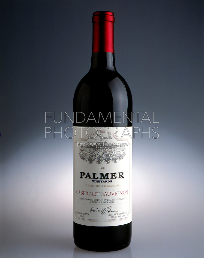 WINE BOTTLE..Bottle contains 750ml of red wine.