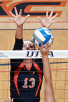 120901-Belmont @ UTSA Volleyball