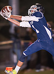 EO Smith @ Wethersfield Varsity Football 2014