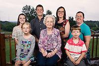 Neill Family Photos