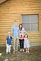The Langer Family for Augusta Pines