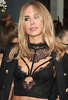 Kimberley Garner at the Bradley Theodore: Second Coming - VIP preview at the Maddox Gallery Mayfair, Maddox Street, London on April 19th 2017<br /> CAP/ROS<br /> &copy; Steve Ross/Capital Pictures