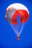 Skydiving / Parachuting