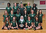 9-29-16, Huron High School freshman volleyball team