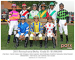 Parx Racing (Phila. Park) People