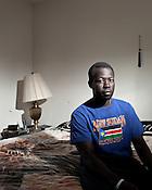 Mariak Chuor | Lost Boys of Sudan