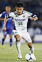 Kohei Kiyama (Matsumoto Yamaga), April 27, 2012 - Football / Soccer : 2012 J.LEAGUE Division 2, 10th Sec match between FC Machida Zelvia 0-1 Matsumoto Yamaga F.C. at Machida Stadium, Tokyo, Japan. (Photo by Yusuke Nakanishi/AFLO SPORT) [1090]