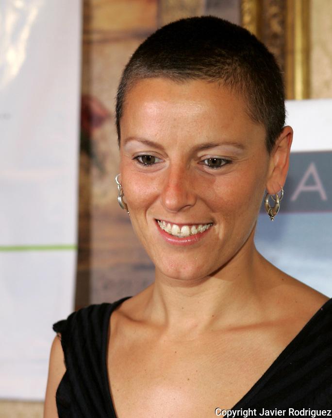 Maria Del Mar Singer