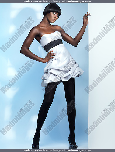 high fashion model poses - photo #25