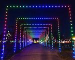 Altoona Jolly Holiday Lights 11-20-16