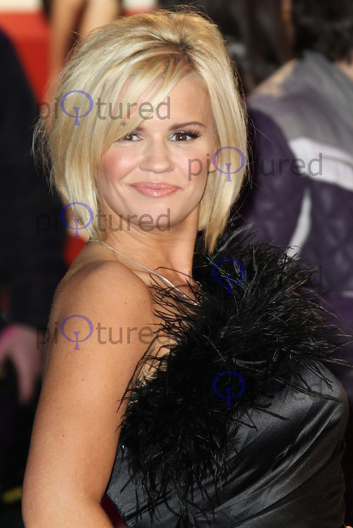 Kerry Katona Morning Glory UK Premiere, Empire Cinema, Leicester Square, London, UK, 11 January 2011: Contact: Ian@Piqtured.com +44(0)791 626 2580 (Picture by Richard Goldschmidt)
