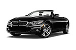 BMW 4-Series 430i Convertible 2017