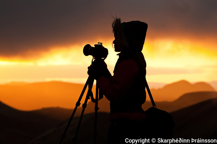 The Art of Photography - <br />