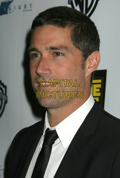 "MATTHEW FOX.Warner Bros. ""The Big Picture '08"" Luncheon during ShoWest, the official convention of the National Association of Theatre Owners, Las Vegas, Nevada, USA, 13 March 2008..portrait headshot.CAP/ADM/RE.©Russ Elliot/Admedia/Capital PIctures"