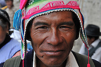 Bolivian People - Work, Life, Portraits