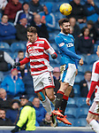 Alex D'Acol and Jon Toral