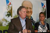 Le premier ministre du Québec et chef du PLQ, M. Jean Charest, ainsi que le candidat du PLQ, M. Michel Fafard, prendront part à un rassemblement militant ce samedi, 29 août, au comité électoral situé au 975, rue Saint-Isidore, Saint-Lin-Laurentides.