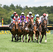 2010 Complete Archive of Saratoga Steeplechase Races
