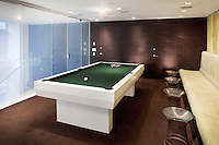 Bar/Billiards Rooms