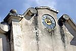 Flores Building & Clock
