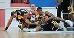 Basketball 1.Bundesliga 2008/2009, Walter Tigers Tuebingen - Paderborn Baskets