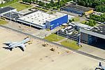 Eindhoven airport | Vliegbasis Eindhoven
