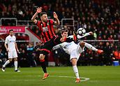 2017 Premier League Football Bournemouth v Swansea Mar 18th