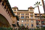 Castle Green, Old Town Pasadena, CA