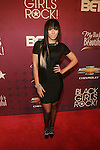 Roc Nation Recording Artist Bridget Kelly Attends BLACK GIRLS ROCK! 2012 Held at The Loews Paradise Theater in the Bronx, NY  10/13/12