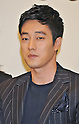 "So Ji sub, Jun 07, 2012 : Tokyo, Japan, June 7, 2012 : Actor So Ji sub attends a press conference for the film ""Always"" in Tokyo, Japan, on June 7, 2012."
