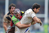 Harlequins v Bath : 09.03.13