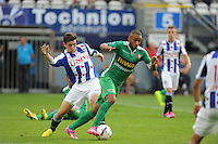 SC Heerenveen - Dordrecht 090814