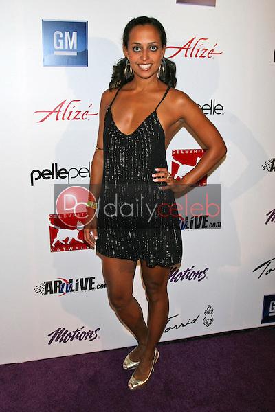 Chudney Ross<br />at Celebrity Catwalk for Charity. The Highlands Nightclub, Hollywood, CA. 08-16-07<br />Dave Edwards/DailyCeleb.com 818-249-4998