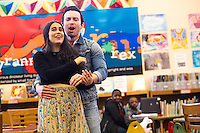 Library Acts of Culture - Opera Philadelphia