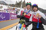 Sochi 2014 - Nordic Skiing