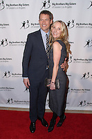 James Tupper, Anne Heche<br /> at the Big Brothers Big Sisters Big Bash, Beverly Hilton, Beverly Hills, CA 10-24-14<br /> David Edwards/DailyCeleb.com 818-249-4998