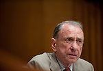 Senator Arlen Spector