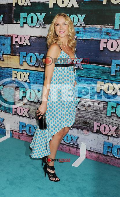 WEST HOLLYWOOD, CA - JULY 23: Anna Camp arrives at the FOX All-Star Party on July 23, 2012 in West Hollywood, California. / NortePhoto.com<br /> <br /> **CREDITO*OBLIGATORIO** *No*Venta*A*Terceros*<br /> *No*Sale*So*third* ***No*Se*Permite*Hacer Archivo***No*Sale*So*third*&Acirc;&copy;Imagenes*con derechos*de*autor&Acirc;&copy;todos*reservados*. /eyeprime