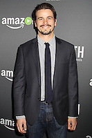 HOLLYWOOD, CA - SEPTEMBER 29: Jason Ritter at the Amazon Red Carpet Premiere Screening of Goliath at the London West Hollywood in West Hollywood, CA September 29, 2016. Credit: David Edwards/MediaPunch