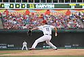 MLB: Texas Rangers vs Chicago White Sox