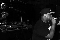 Phonte/9th Wonder @ Black Cat WDC 10/16/11