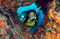 Scuba diver<br />