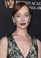 BEVERLY HILLS, CA - OCTOBER 28:  Lotte Verbeek at the 2016 BAFTA Los Angeles Britannia Awards at the Beverly Hilton Hotel on October 28, 2016 in Beverly Hills, California. Credit: MediaPunch