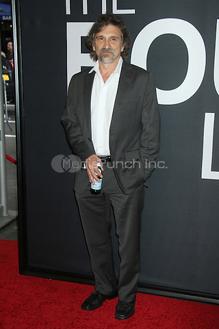 NEW YORK, NY - JULY 30:  Dennis Boutsikaris at 'The Bourne Legacy' New York Premiere at Ziegfeld Theater on July 30, 2012 in New York City. © RW/MediaPunch inc.