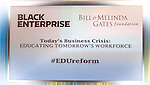Black Enterprise Symposium-Peabody