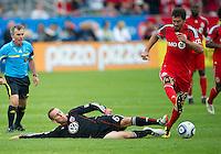 Toronto FC vs DC United September 11 2010