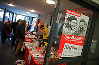 2013/01/12 Berlin | RL-Konferenz