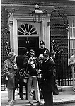 10 Downing Street with Ron Bennett and White House Press, Photojournalism, Photojournalist, News, sports, features, Hollywood, White House, &quot;Photography is art at the speed of light&quot;<br />